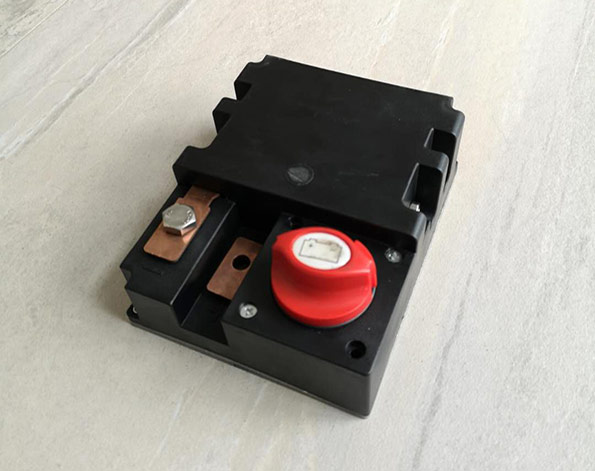 Scalable Battery Hub(BH4X)